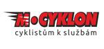 logo mcyklon auto